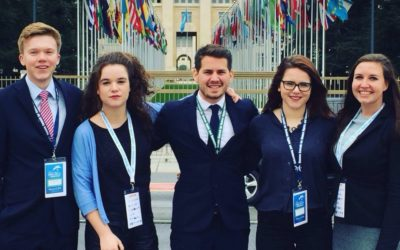 Open Call for a Delegation at the upcoming Geneva Summit!