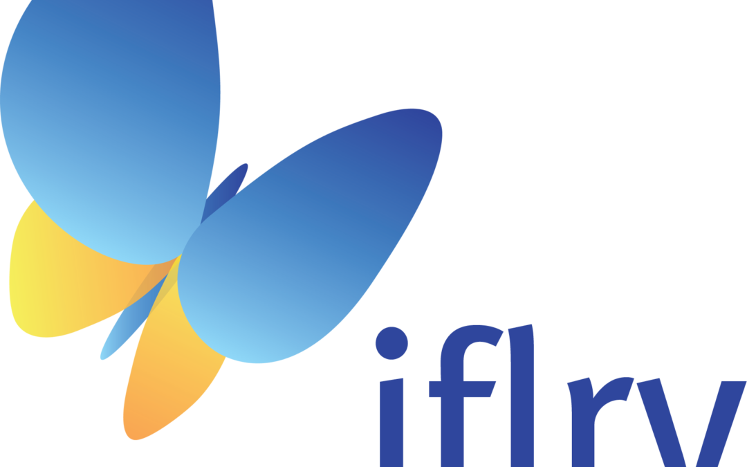 Vacancy for IFLRY Executive Assistant
