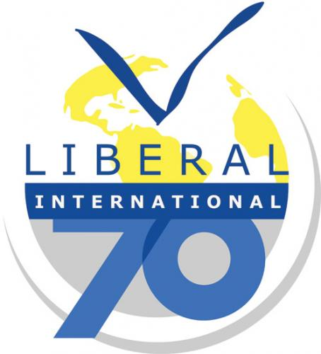 Liberal International's 70th anniversary!