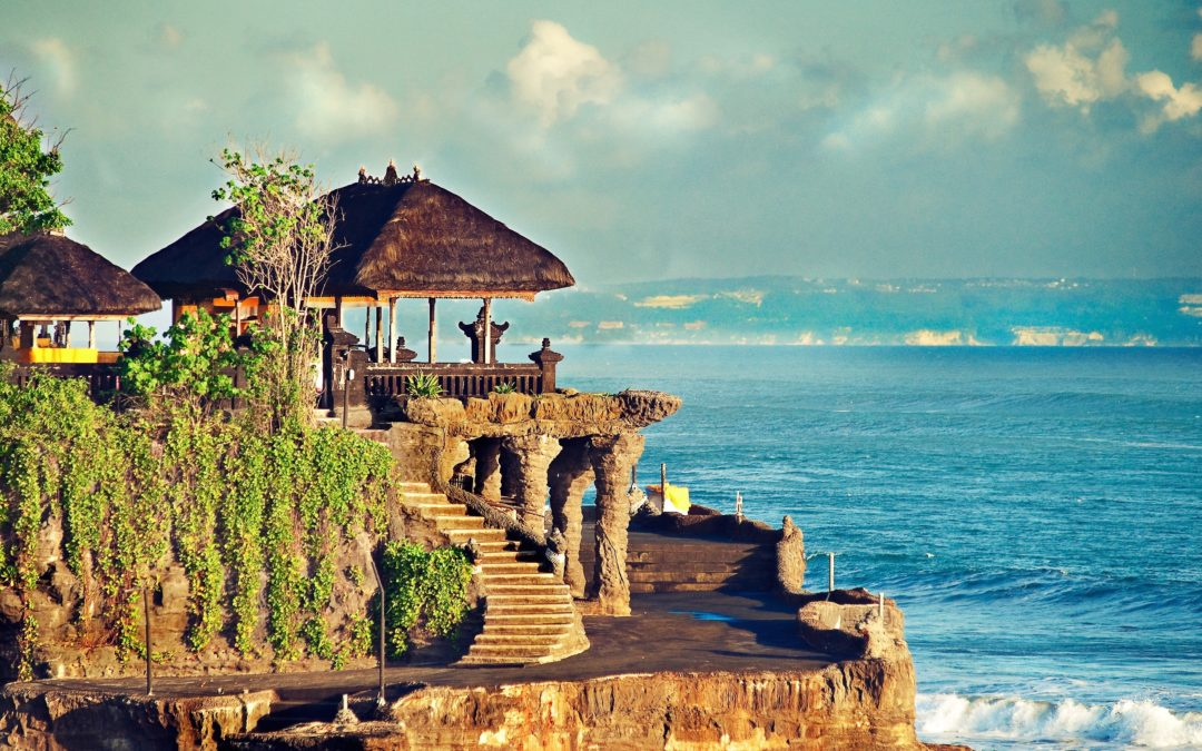 Call for Participants: IFLRY goes to Bali—IFLRY-CALD Youth Climate Change Workshop