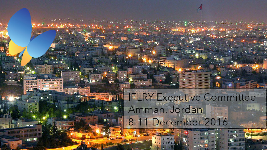 Call for participants at Executive Committee and Extraordinary General Assembly in Amman